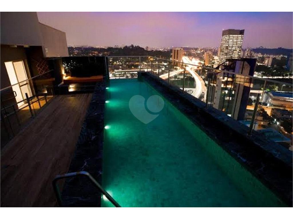 Venda Apartamento São Paulo Pinheiros REO40968 26