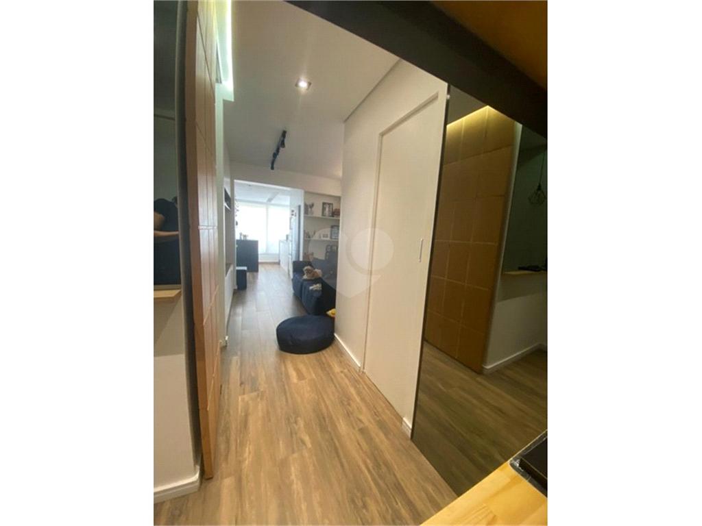 Venda Apartamento São Paulo Pinheiros REO40968 1