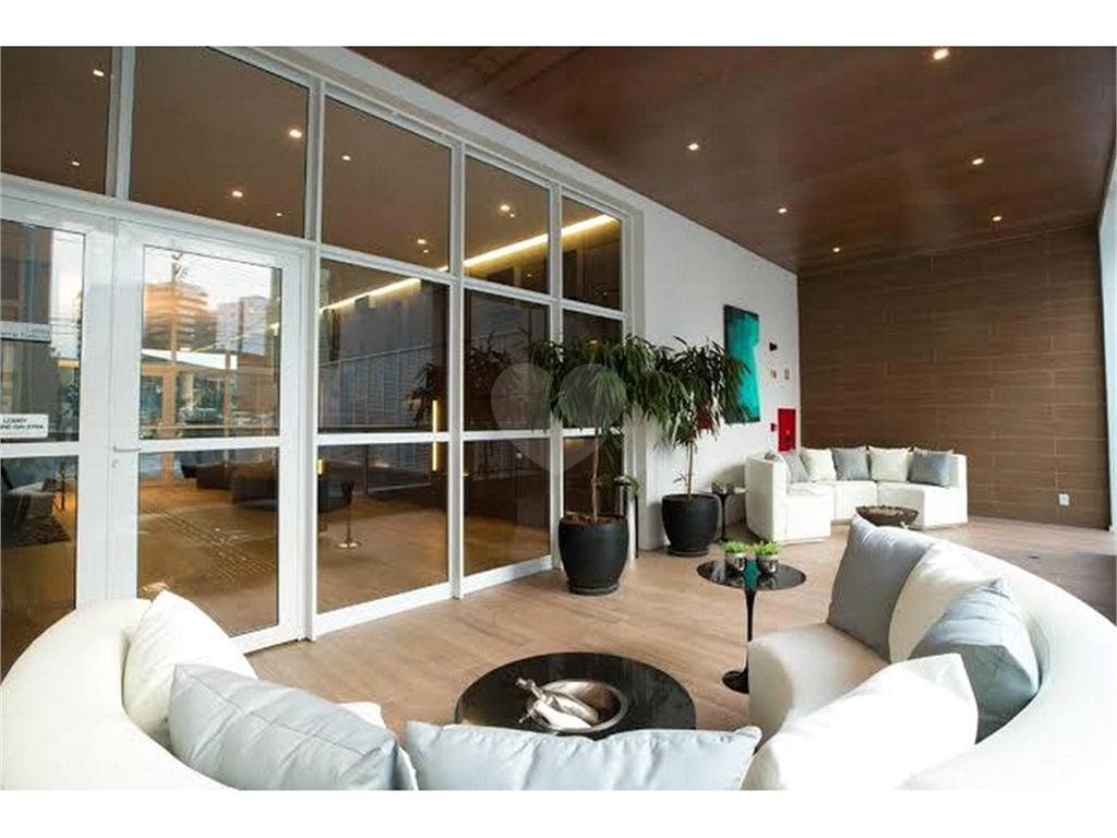 Venda Apartamento São Paulo Pinheiros REO40968 21