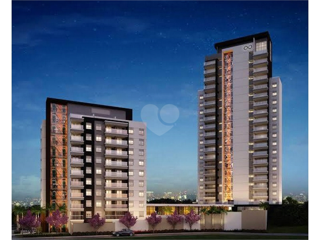 Venda Apartamento São Paulo Pinheiros REO40968 15