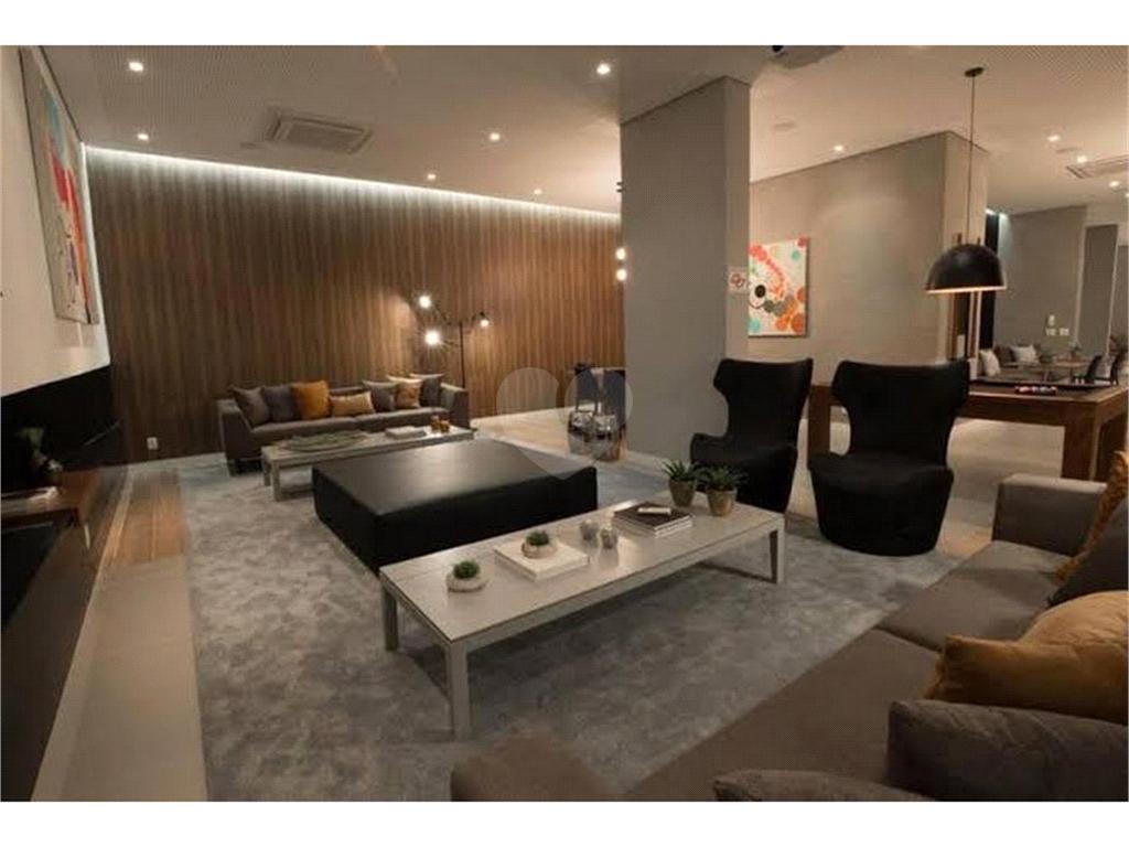 Venda Apartamento São Paulo Pinheiros REO40968 25