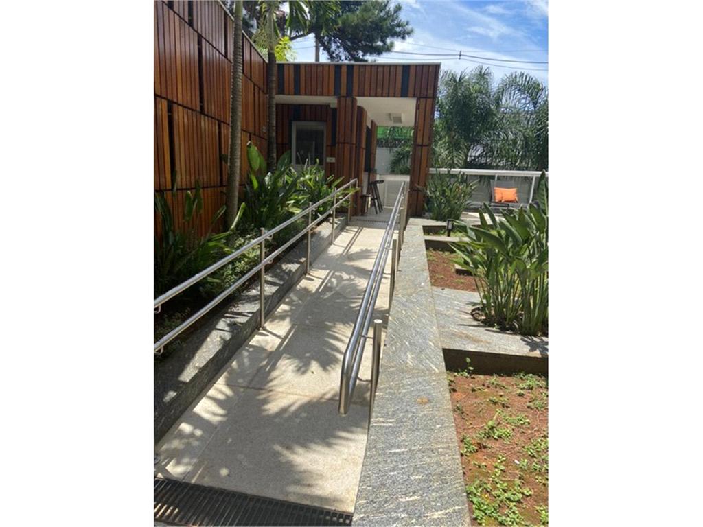 Venda Apartamento São Paulo Pinheiros REO40968 29