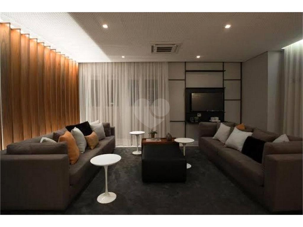 Venda Apartamento São Paulo Pinheiros REO40968 23
