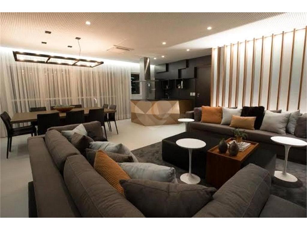 Venda Apartamento São Paulo Pinheiros REO40968 22