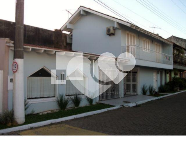 Venda Casa Porto Alegre Cavalhada REO412199 1