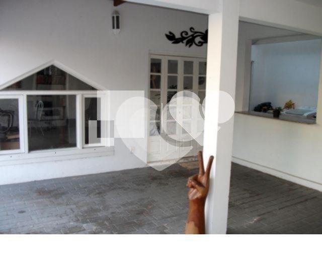 Venda Casa Porto Alegre Cavalhada REO412199 12