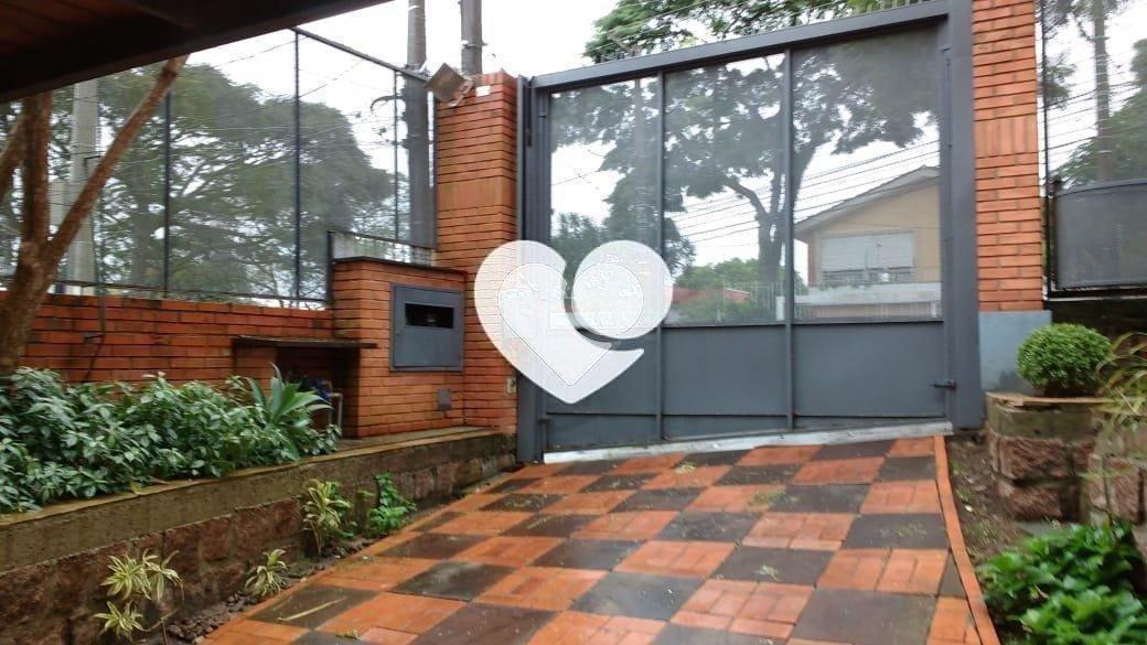 Venda Casa Porto Alegre Menino Deus REO413075 2
