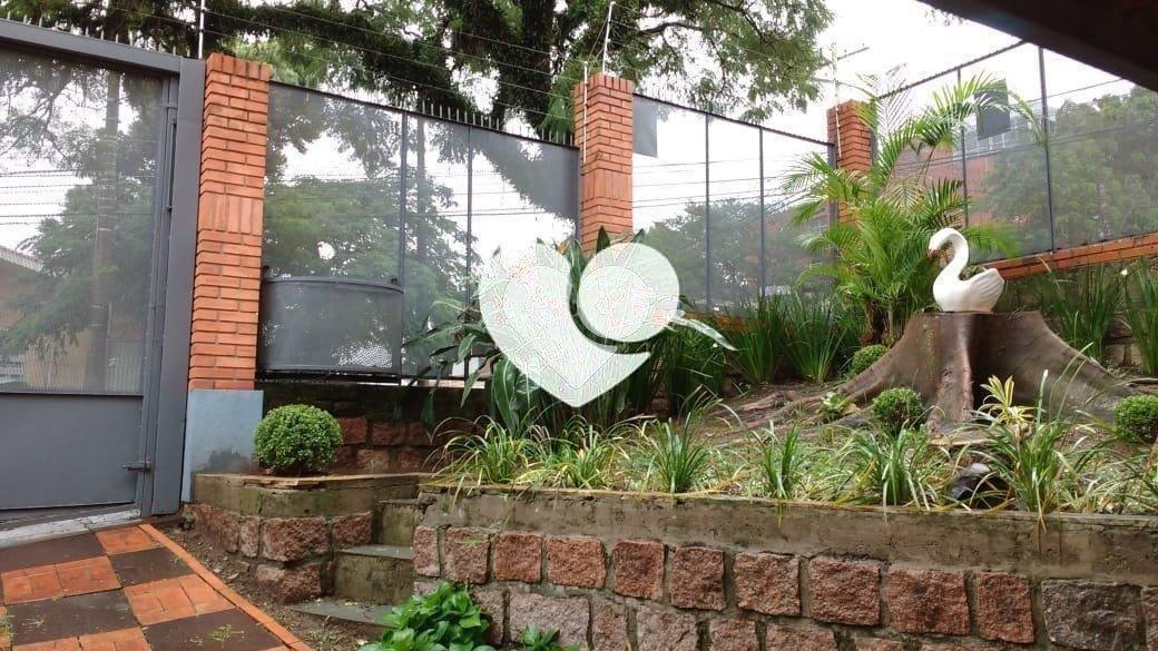 Venda Casa Porto Alegre Menino Deus REO413075 3