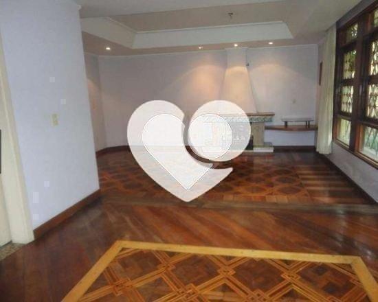 Venda Casa Porto Alegre Menino Deus REO413075 8