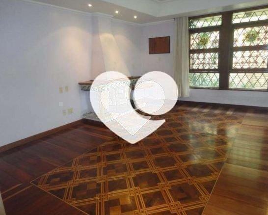 Venda Casa Porto Alegre Menino Deus REO413075 9