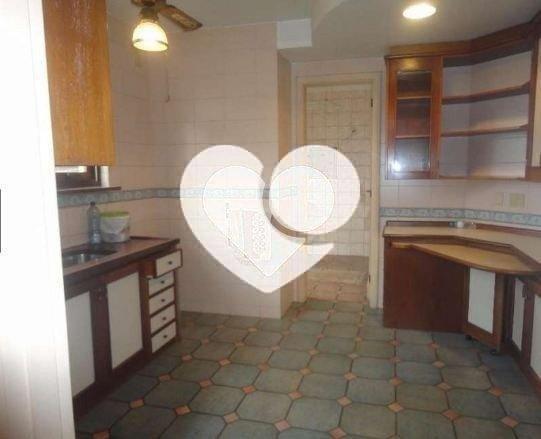 Venda Casa Porto Alegre Menino Deus REO413075 22