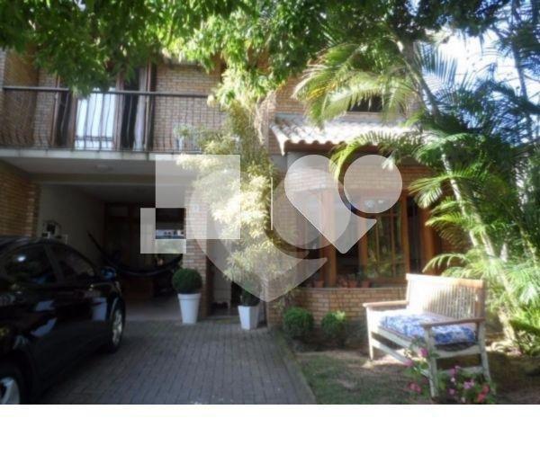 Venda Casa Porto Alegre Ipanema REO413494 1