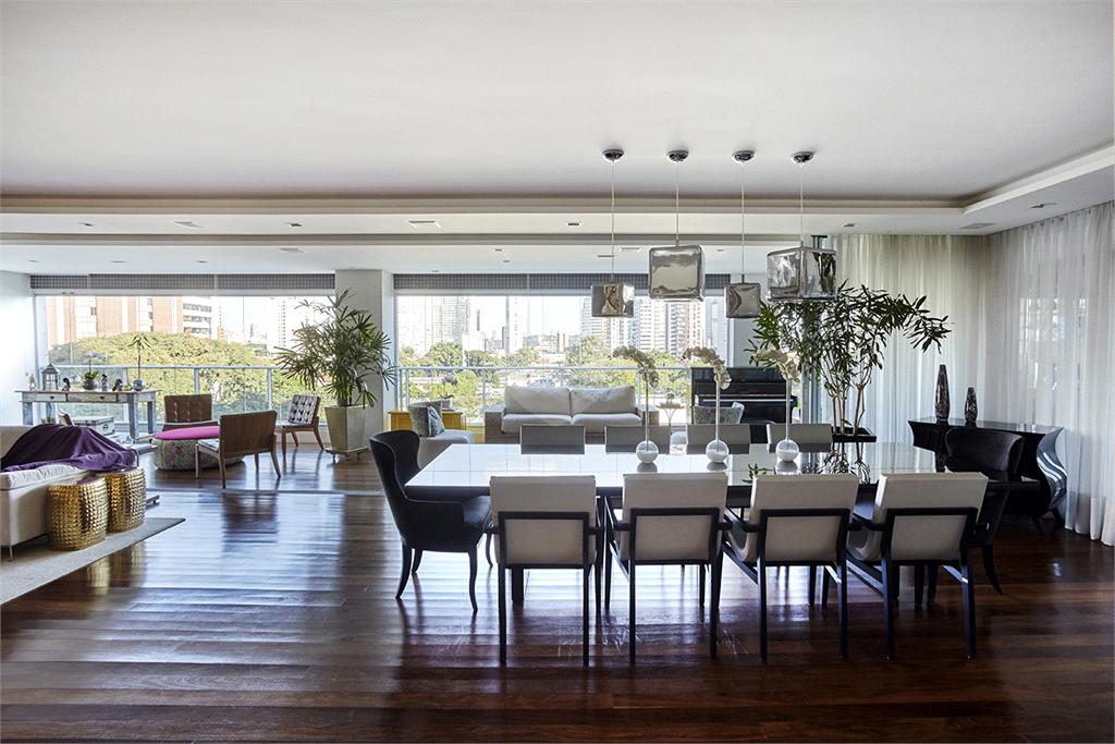 Venda Apartamento São Paulo Pinheiros REO41379 11