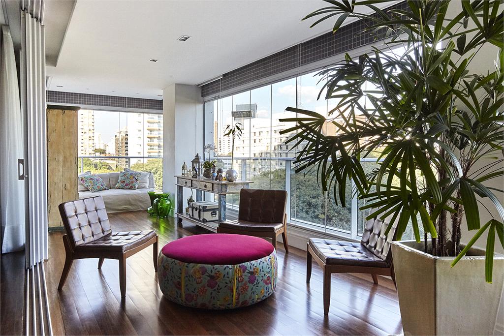 Venda Apartamento São Paulo Pinheiros REO41379 3