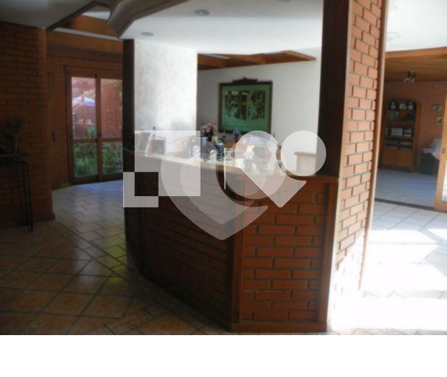 Venda Casa Porto Alegre Jardim Isabel REO414246 1
