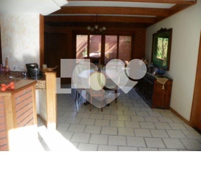 Venda Casa Porto Alegre Jardim Isabel REO414246 15