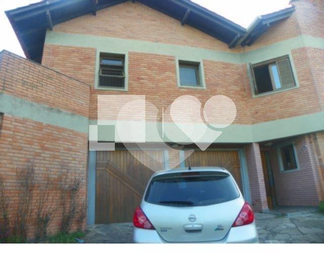 Venda Casa Porto Alegre Jardim Isabel REO414246 24