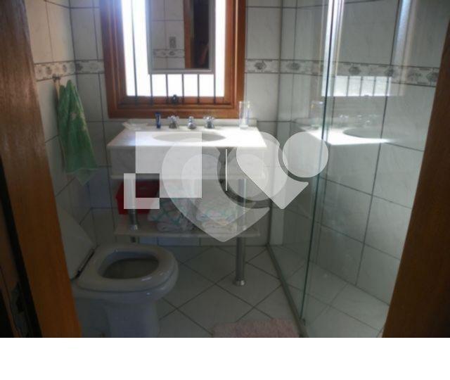 Venda Casa Porto Alegre Jardim Isabel REO414246 26