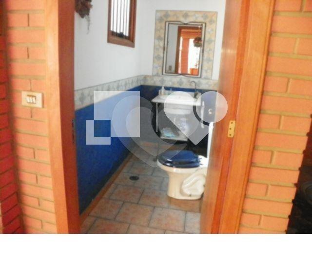 Venda Casa Porto Alegre Jardim Isabel REO414246 28