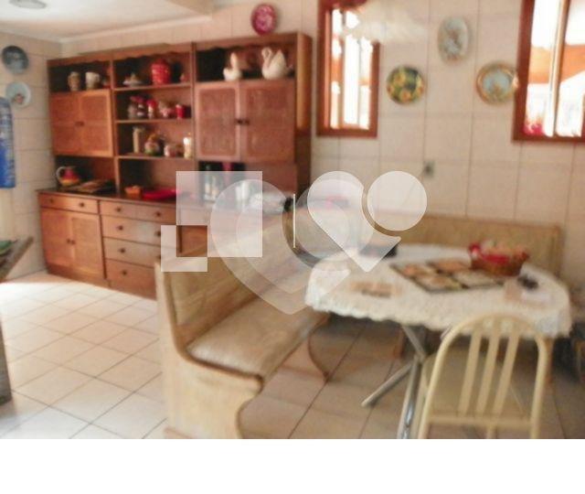 Venda Casa Porto Alegre Jardim Isabel REO414246 29