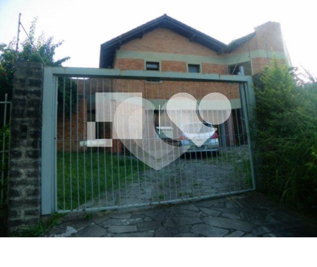 Venda Casa Porto Alegre Jardim Isabel REO414246 7
