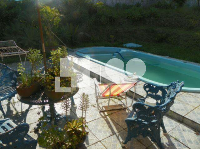 Venda Casa Porto Alegre Jardim Isabel REO414246 16