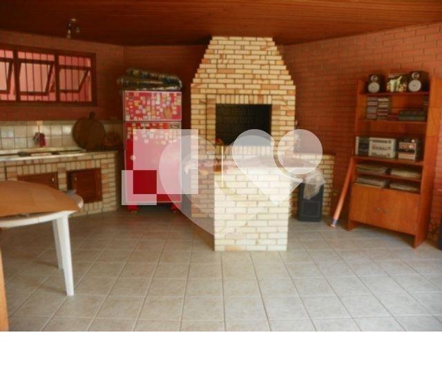 Venda Casa Porto Alegre Jardim Isabel REO414246 17