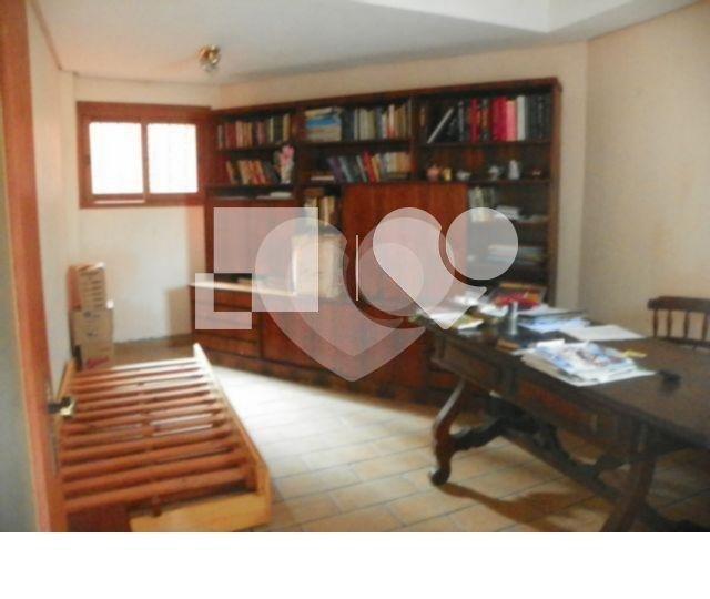 Venda Casa Porto Alegre Jardim Isabel REO414246 19