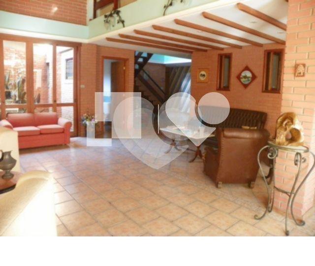 Venda Casa Porto Alegre Jardim Isabel REO414246 22