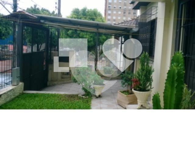 Venda Casa Porto Alegre Partenon REO414436 2