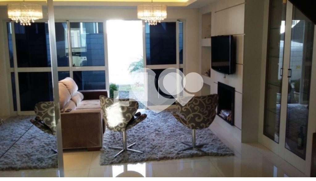Venda Casa Porto Alegre Lomba Do Pinheiro REO414438 32