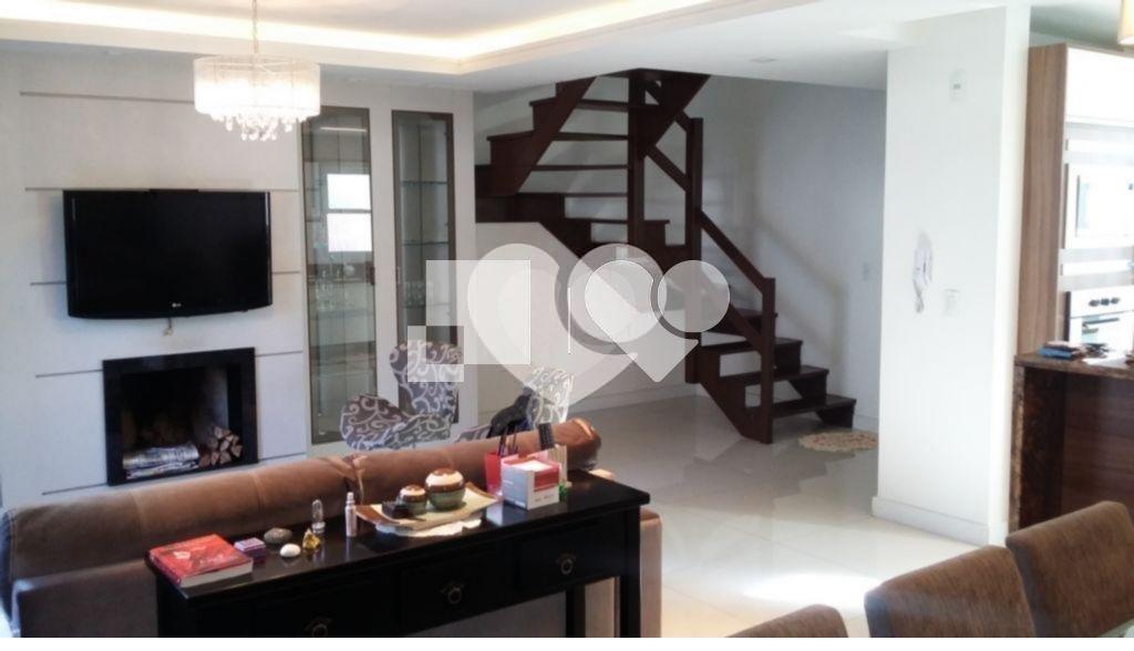 Venda Casa Porto Alegre Lomba Do Pinheiro REO414438 35