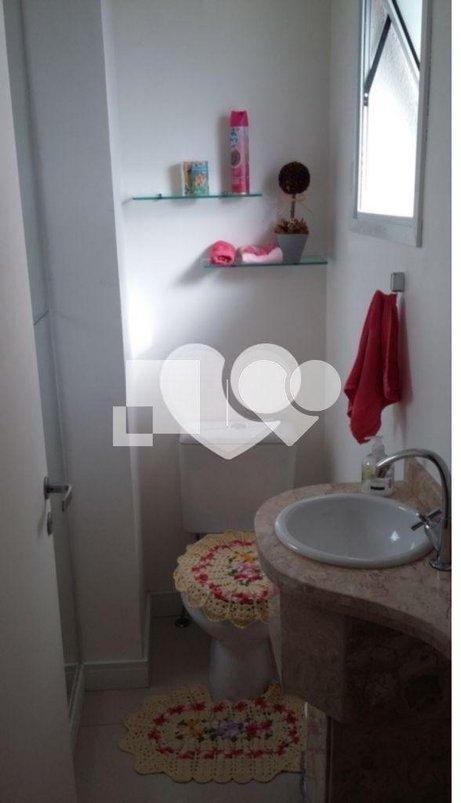 Venda Casa Porto Alegre Lomba Do Pinheiro REO414438 39