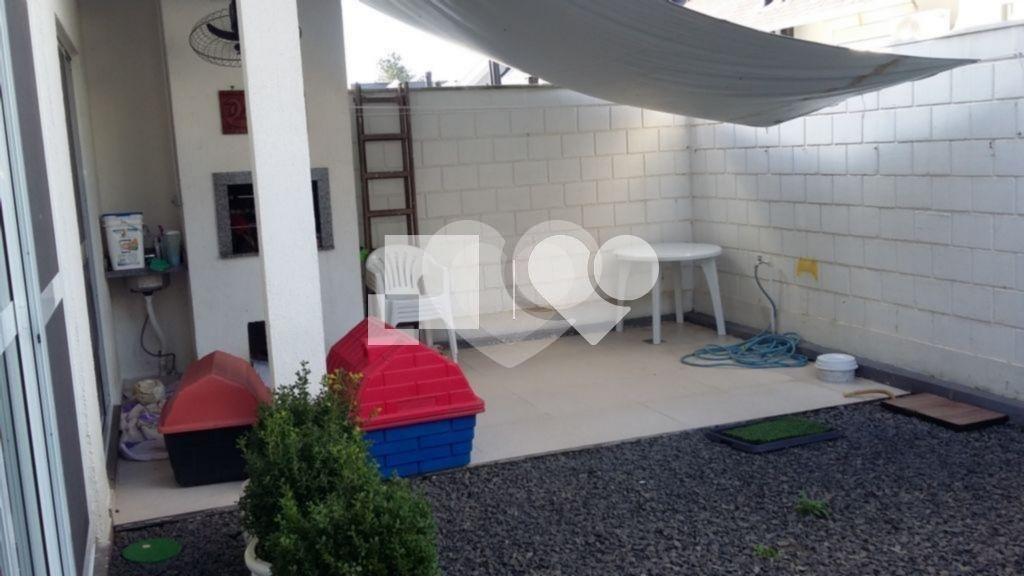 Venda Casa Porto Alegre Lomba Do Pinheiro REO414438 42