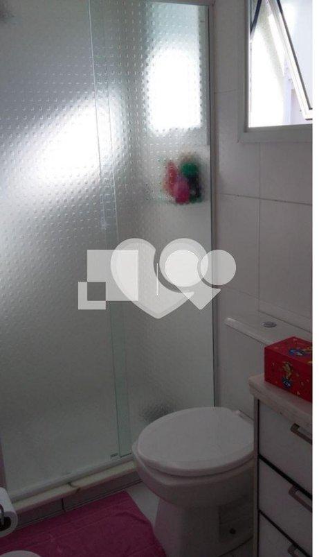 Venda Casa Porto Alegre Lomba Do Pinheiro REO414438 11