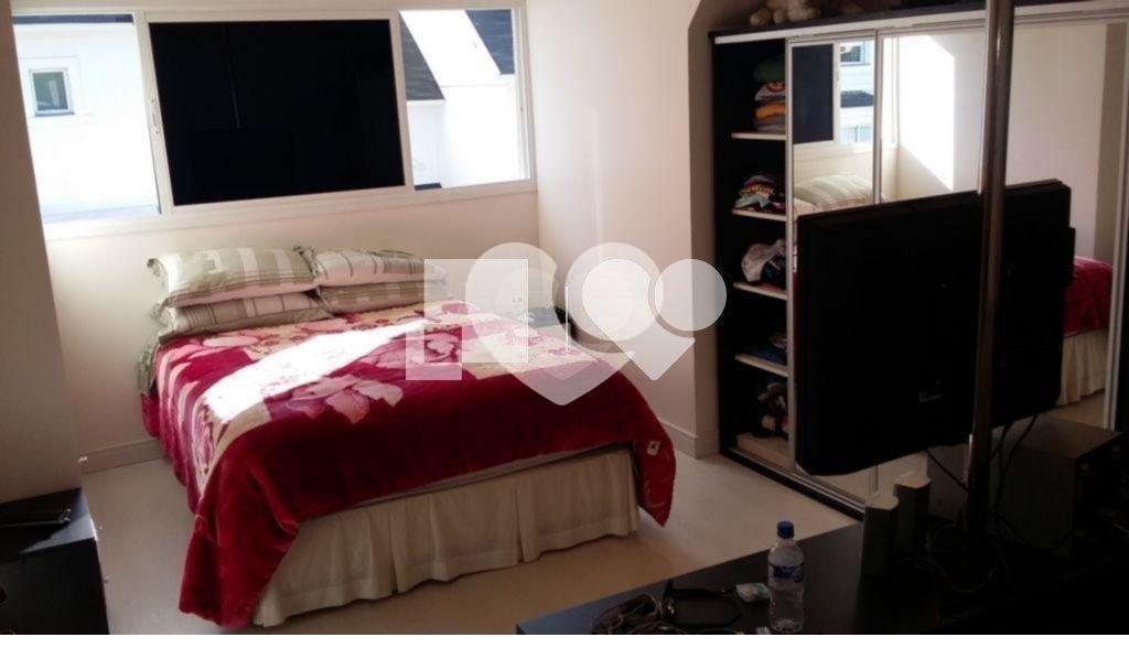 Venda Casa Porto Alegre Lomba Do Pinheiro REO414438 8