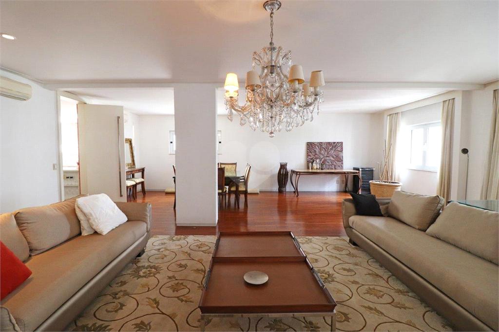 Venda Apartamento São Paulo Jardim Paulista REO41453 3