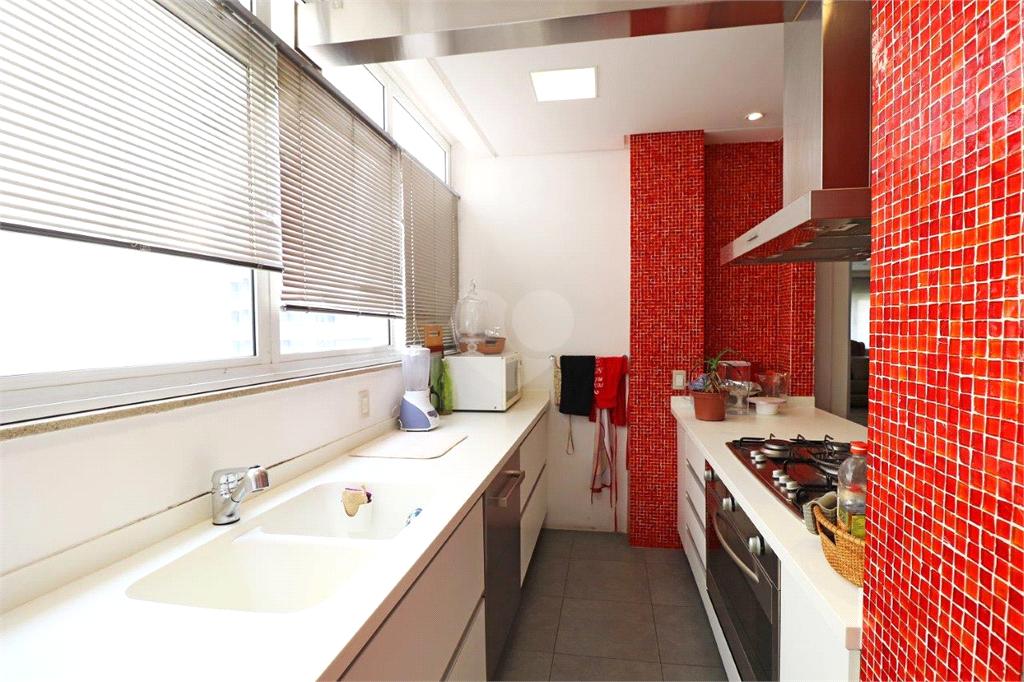Venda Apartamento São Paulo Jardim Paulista REO41453 7
