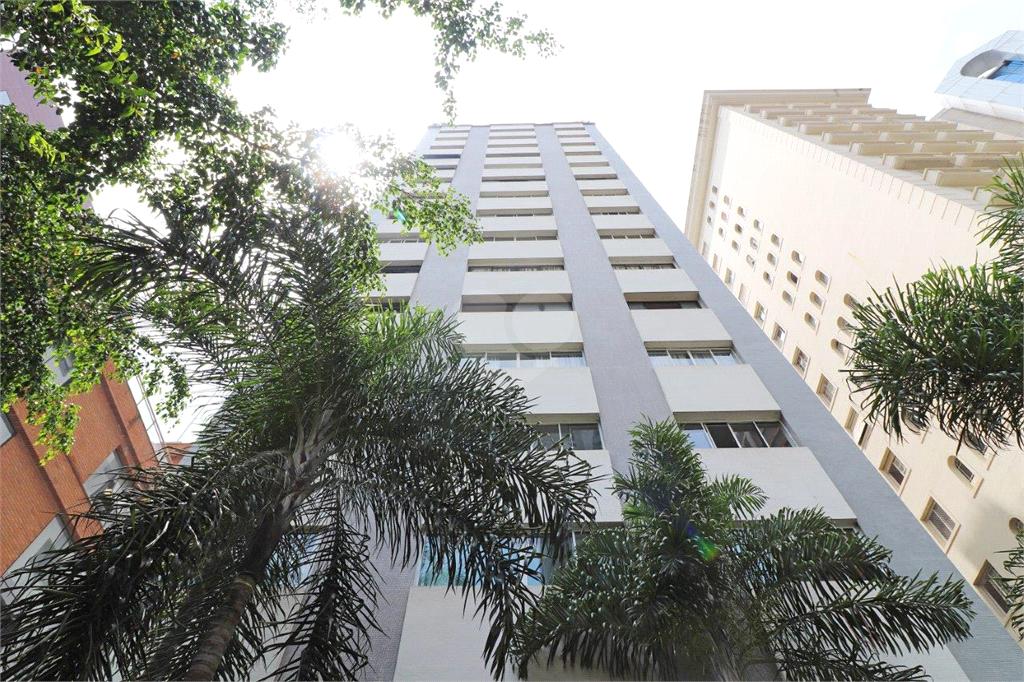 Venda Apartamento São Paulo Jardim Paulista REO41453 23