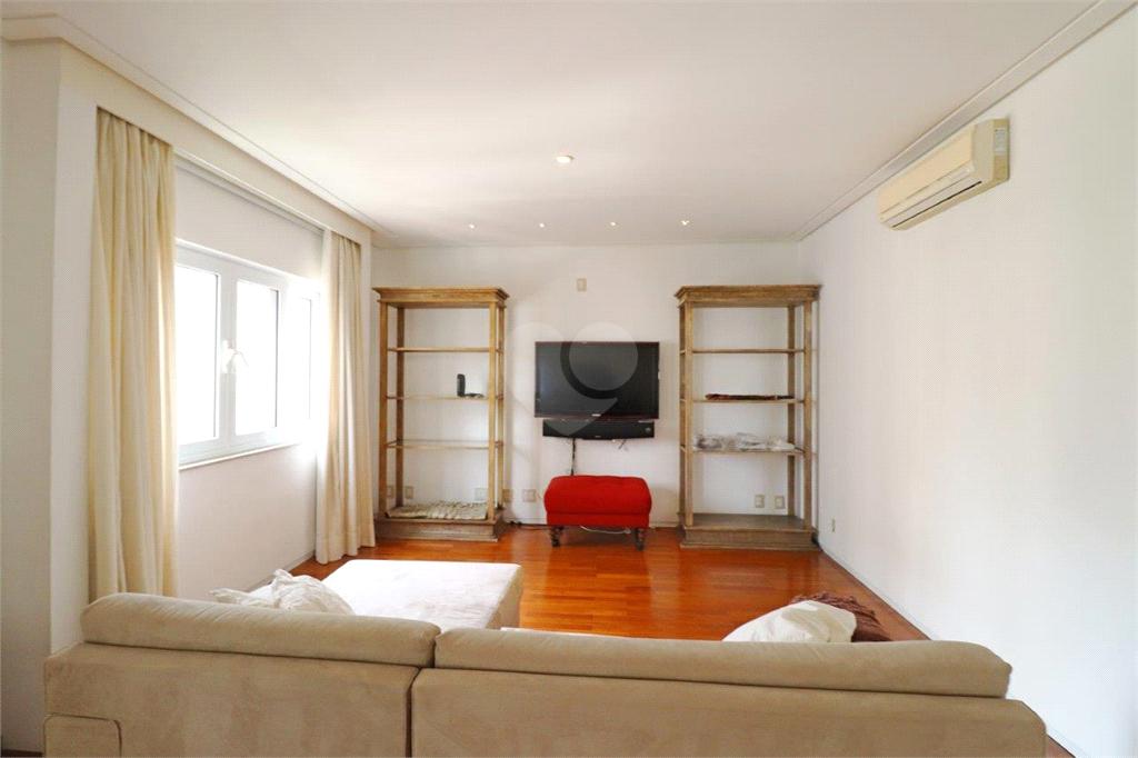 Venda Apartamento São Paulo Jardim Paulista REO41453 11