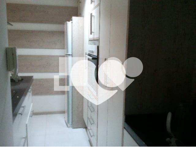 Venda Apartamento Porto Alegre Menino Deus REO414820 20