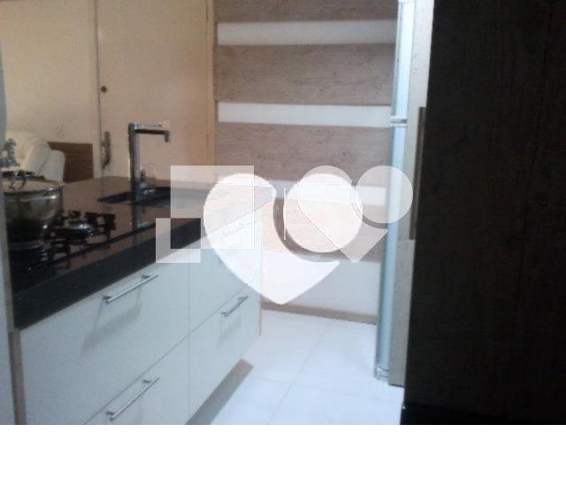 Venda Apartamento Porto Alegre Menino Deus REO414820 19
