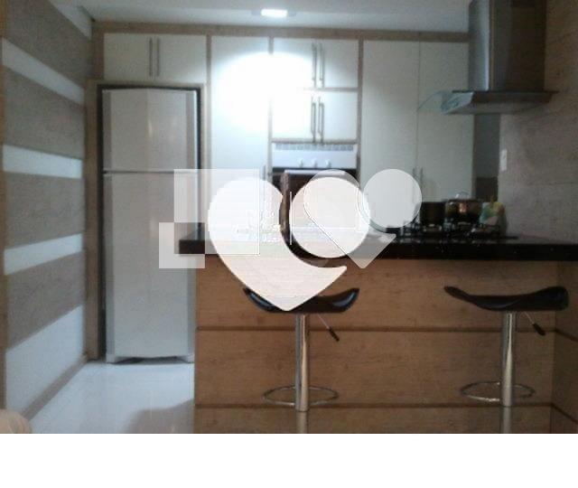 Venda Apartamento Porto Alegre Menino Deus REO414820 18