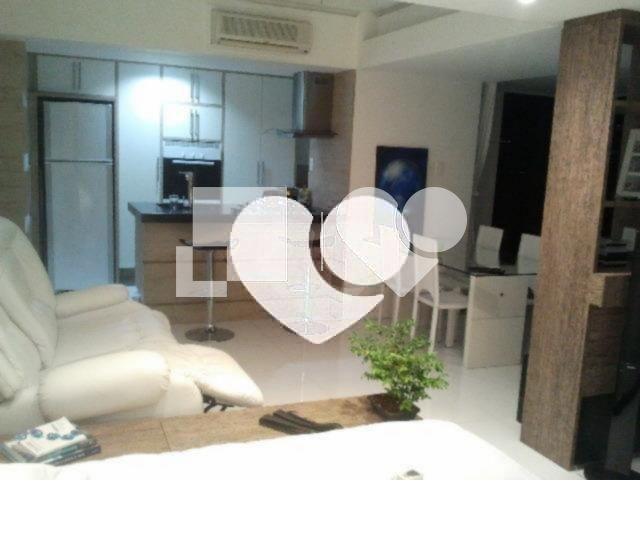 Venda Apartamento Porto Alegre Menino Deus REO414820 6