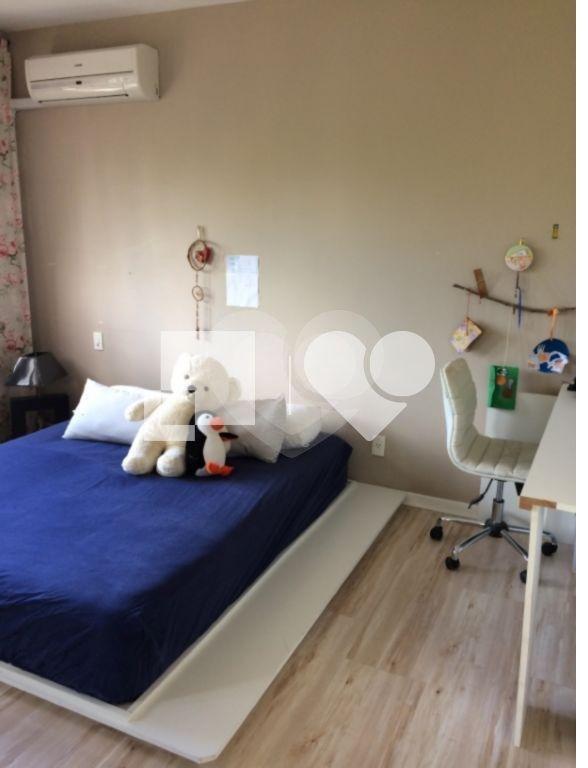 Venda Apartamento Porto Alegre Tristeza REO415441 8