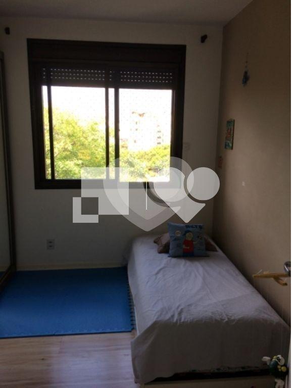 Venda Apartamento Porto Alegre Tristeza REO415441 10