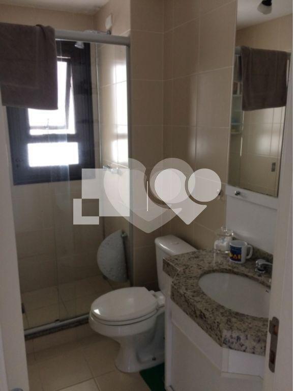 Venda Apartamento Porto Alegre Tristeza REO415441 11