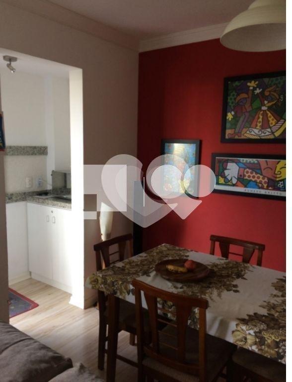 Venda Apartamento Porto Alegre Tristeza REO415441 14