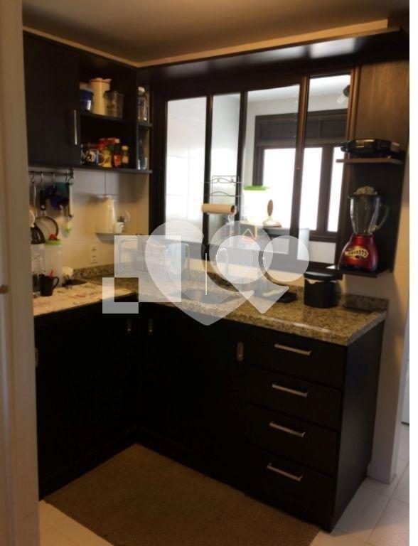 Venda Apartamento Porto Alegre Tristeza REO415441 17