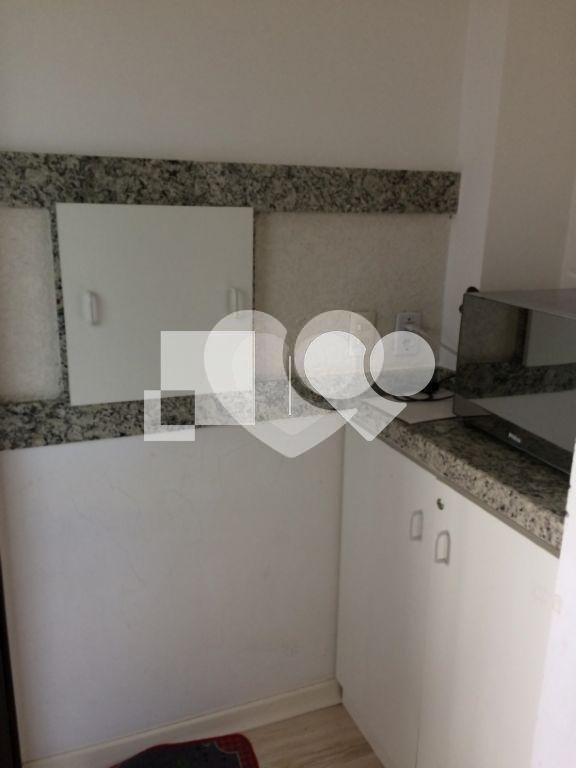Venda Apartamento Porto Alegre Tristeza REO415441 18